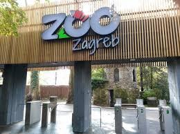 גן החיות בזאגרב